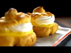 Cake Recipes, French Toast, Pudding, Breakfast, Youtube, Food, Pastries, Cakes, Morning Coffee
