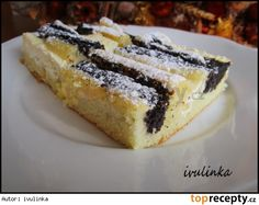 Desert Recipes, Strudel, Sweet Recipes, Sweet Tooth, French Toast, Bakery, Cheesecake, Deserts, Cooking Recipes