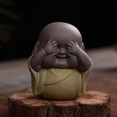 Buddha Chubbies