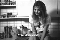 Angie. Girl, Interrupted