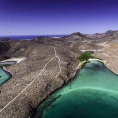 Islas del Mar de Cortés | 13 Rutas dentro de México que tienes que recorrer antes de los 40