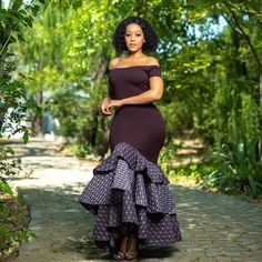 is an African fashion and lifestyle website that showcase trendy styles and designs, beauty, health, hairstyles, asoebi and latest ankara styles. African Print Dresses, African Fashion Dresses, African Dress, African Prints, African Outfits, African Clothes, African Attire, African Wear, South African Traditional Dresses