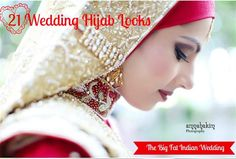 Such a beautiful bride - AmnaHakim Photography - Indian Saudi Filipino Wedding 17 Bridal Hijab, Hijab Wedding Dresses, Hijab Bride, Bridal Hair, Beautiful Muslim Women, Beautiful Hijab, Beautiful Bride, Filipino Wedding, Italian Wedding Cakes