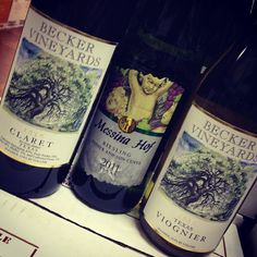Texas wines @Joe Jonge Traderman #houston that are actually made with Texas grapes! Buy these! #txwine - @Russell Groves Kane- #webstagram