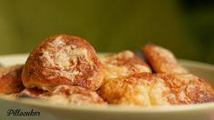 Pillecukor ♥: Túrós sajtos pogácsa (gluténmentes, reform)