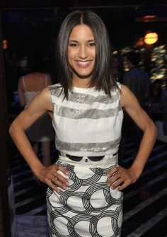 Love the length. Native American Actors, Native American Beauty, Native American Photos, Julia Jones, Native Style, Girl Face, True Beauty, Powerful Women, Female Characters