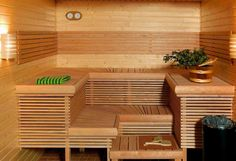 Thank's For Sharing This Post Luxury Sauna Room Interior Design With Wood Furniture and Glass Luxury sauna Room Steam Health Genuine Interior Design Sauna House, Sauna Room, Sauna Design, Bath Design, Saunas, Wood Furniture, Outdoor Furniture Sets, Outdoor Decor, Sauna Seca