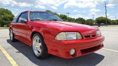 Car brand auctioned: Ford Mustang GT 1992 Car model ford mustang gt cobra clone