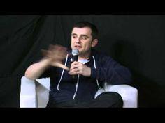 - Startups - Gary Vaynerchuk of VaynerMedia