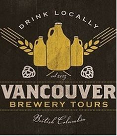 Dine out Vancouver Festival presents East Van Craft Brew & Culinary Tour Experience Gifts, Gift Certificates, Brewery, Gifts For Friends, Vancouver, Tours, Crafts, Presents, Drink