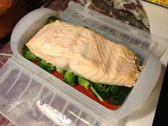 Estuche Lekue a la venta en http://www.cornergp.com/tienda?bus=lekue         Salmon & Broccoli