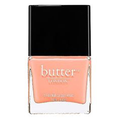 """Kerfuffle"" by butter LONDON #nailpolish"