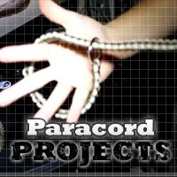 Dog leash paracord and braids on pinterest for Things you can do with paracord