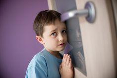 Los 7 temores más frecuentes de un niño - http://madreshoy.com/los-7-temores-mas-frecuentes-nino/