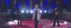 """Adam Lambert Performs """"Evil In The Night"""" And """"Ghost Town"""" On The 2015 Logo Trailblazer Honors - thebacklot.com"""