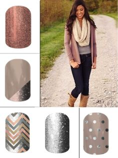Fall Clothes 2014 Catalogs Jamberry Nails