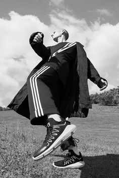 Y-3 S/S 2018 Chapter 3 (Y-3)