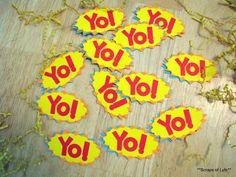 12 Yo tags by scrapsoflyfe on Etsy
