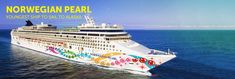 Norwegian Pearl Cruise Ship | Cruise Vacation Information Aboard The Norwegian Pearl