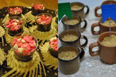 Opções típicas de Brigadeiros DaLou para Festas Juninas!