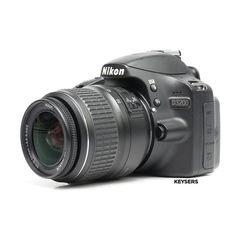The #Nikon D3200 features 24.2 MP DX-format CMOS sensor, EXPEED 3 image-processing and Full HD (1080p) movie recording. #documentyourdays Used Cameras, Camera Equipment, Nikon D3200, Image Processing, Cmos Sensor, Hd 1080p, Binoculars, Lens, Shutter