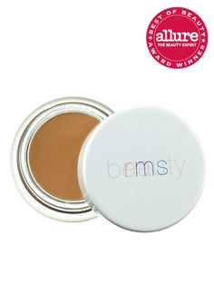 Natural Wonders: RMS Beauty Un Cover-Up. An all-natural concealer with the perfect consistency: creamy (not tacky).
