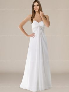 Strapless Tulle Over Lace Sheath Wedding Dress Style WG3750     Maternity Wedding Dresses