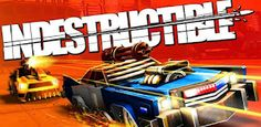 INDESTRUCTIBLE (v1.0.0)  Blow some up in this fully 3D, online multiplayer action game!