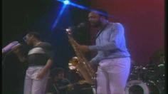 Grover Washington, Jr. - Just The Two Of Us  (live, 1981)