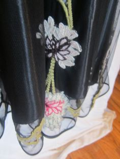 Betsey Johnson Dress Size 8 by BrooklynBoudoir on Etsy