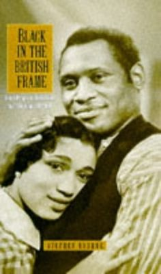 Black in the British Frame: Black People in British Film and Television, 1896-1996 by Stephen Bourne, http://www.amazon.co.uk/dp/0304333751/ref=cm_sw_r_pi_dp_bqGHub1Q40QJK