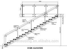 Elegant DIY Solid Wood Floating Staircase With Tempered Glass Railing, View Solid  Wood Floating Staircase,