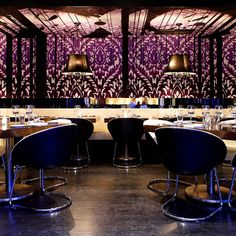 STK in Los Angeles, CA Named one of the best restaurants for steak by Thrillist in 2013