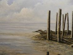 Strand - Natuurschilder.comNatuurschilder.com