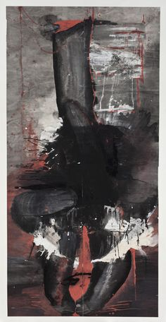 Zheng Chongbin, 'Another Condition of the Figure,' 1987, Ink Studio