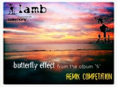 Listen to the final entries in the 'Butterfly Effect' remix competition. More than 600!