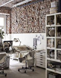 Méchant Studio Blog: at Love Warriors || Life • Style • Living || www.amara.com