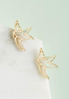 These Wings Happen Earrings {affiliate}