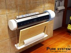Disinfection Cutting Board - Pure System kitchen sterilizer