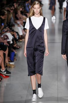 Dkny Spring/Summer 2016 Ready-To-Wear Collection | British Vogue
