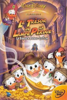 Watch DuckTales: The Movie   Treasure Of The Lost Lamp 1990 Full Movie  Online Free