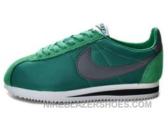 purchase cheap d375f 6ad71 Nike Classic Cortez Nylon Dark Atomic Teal Black White For Sale JEnGi