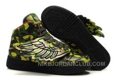 Venta Flash Ltd ed Jeremy Scott x Adidas cráneo jeremy scott adidas