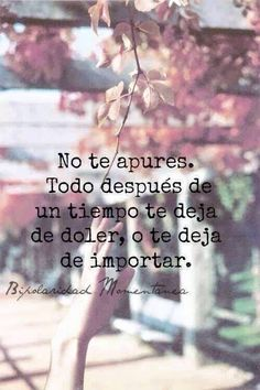 Find images and videos about phrases and frases en español on We Heart It - the app to get lost in what you love. Cute Quotes, Words Quotes, Wise Words, Sayings, Quotes Pics, Music Quotes, Favorite Quotes, Best Quotes, Daily Quotes