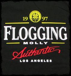 Flogging Molly L.A.