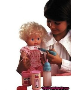 '90s Toys and Games for Girls (55 pics).  I want all these back! So many memories!