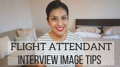 Flight Attendant INTERVIEW IMAGE TIPS - Tattoos|Hair|Lipstick|Jewelry