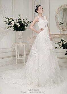 Daria Karlozi 2015 Fashion Wedding Gowns