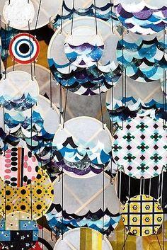 JACOB HASHIMOTO - Artists - Martha Otero
