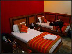 Hotel Chand Palace New Delhi ($30/noche)